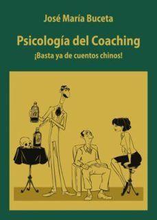 PSICOLOGIA DEL COACHING