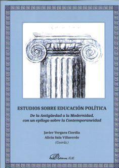 ESTUDIOS SOBRE EDUCACION POLITICA