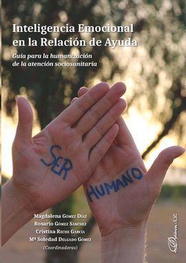 INTELIGENCIA EMOCIONAL EN LA RELACION DE AYUDA