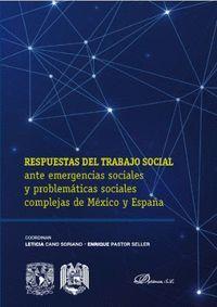 RESPUESTAS DEL TRABAJO SOCIAL