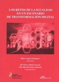 LOS RETOS DE LA IGUALDAD EN UN ESCENARIO DE TRANSFORMACION DIGITAL