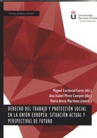 DERECHO DEL TRABAJO Y PROTECCION SOCIAL EN LA UNION EUROPEA: SITUCIÓN ACTUAL Y PERSPECTIVAS DE FUTURO