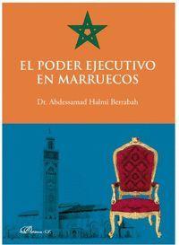 EL PODER EJECUTIVO EN MARRUECOS