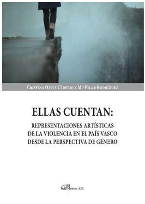 ELLAS CUENTAN
