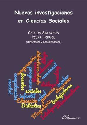 NUEVAS INVESTIGACIONES EN CIENCIAS SOCIALES