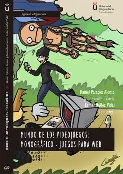 MUNDO DE LOS VIDEOJUEGOS: MONOGRÁFICO - JUEGOS PARA WEB