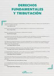DERECHOS FUNDAMENTALES Y TRIBUTACION
