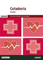 CELADOR SERVICIO CANARIO DE SALUD.TEMARIO