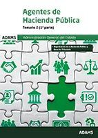 AGENTES DE HACIENDA PUBLICA. TEMARIO 2 (2 VOL.) ADMINISTRACION GENERAL DEL ESTADO