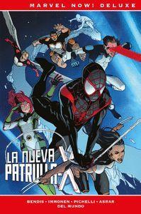 LA NUEVA PATRULLA-X DE BRIAN MICHAEL BENDIS 06