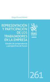 REPRESENTACION Y PARTICIPACION DE LOS TRABAJADORES EN LA EMPRESA