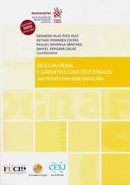 DERECHO PENAL Y GARANTIAS CONSTITUCIONALES