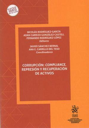 CORRUPCION: COMPLIANCE, REPRESION Y RECUPERACION DE ACTIVOS