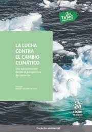 LA LUCHA CONTRA EL CAMBIO CLIMATICO