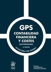 GPS CONTABILIDAD FINANCIERA Y COSTES GUÍA PROFESIONAL