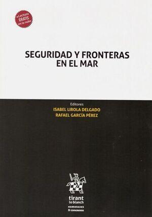 SEGURIDAD Y FRONTERAS EN EL MAR