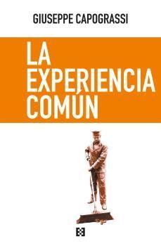 EXPERIENCIA COMUN