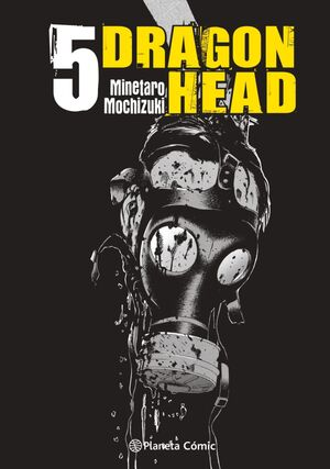 DRAGON HEAD Nº 05/05