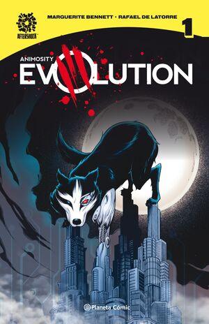 ANIMOSITY EVOLUTION N.1