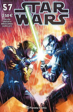 STAR WARS Nº 57