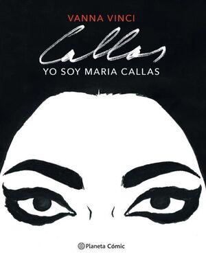 YO SOY MARIA CALLAS