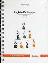 LEGISLACIÓN LABORAL (LEYITBE) (PAPEL + E-BOOK)