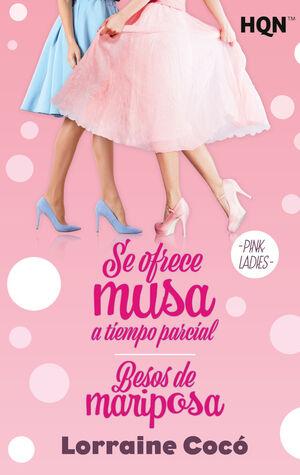 SE OFRECE MUSA A TIEMPO PARCIAL. BESOS DE MARIPOSA