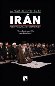 LA POLITICA EXTERIOR DE IRAN