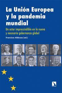 LA UNION EUROPEA Y LA PANDEMIA MUNDIAL