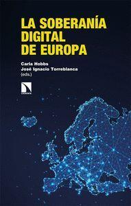 SOBERANIA DIGITAL EN EUROPA