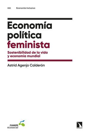 ECONOMÍA POLÍTICA FEMINISTA