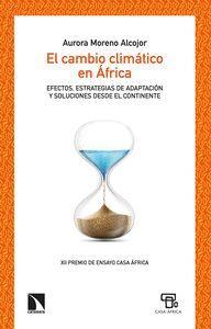 EL CAMBIO CLIMATICO EN AFRICA
