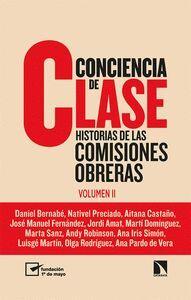CONCIENCIA DE CLASE T.II
