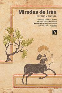 MIRADAS DE IRAN. HISTORIA Y CULTURA