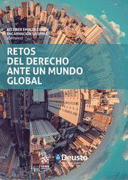 RETOS DEL DERECHO ANTE UN MUNDO GLOBAL