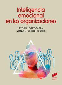 INTELIGENCIA EMOCIONAL DE LAS ORGANIZACIONES