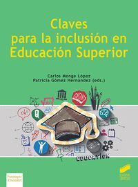 CLAVES PARA LA INCLUSION EN EDUCACION SUPERIOR