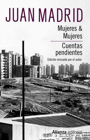 MUJERES & MUJERES / CUENTAS PENDIENTES