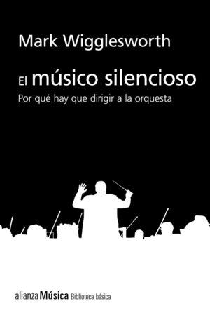 EL MÚSICO SILENCIOSO