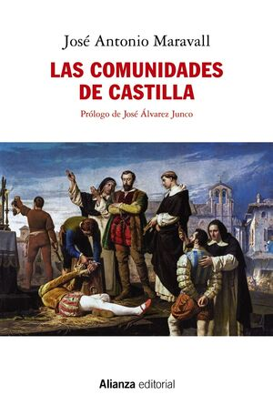 LAS COMUNIDADES DE CASTILLA