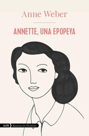 ANNETTE, UNA EPOPEYA (ADN)