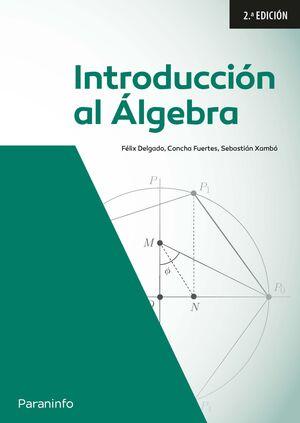 INTRODUCCIÓN AL ÁLGEBRA LINEAL. 2A. EDICIÓN