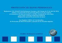 PROTECCIÓN DE DATOS PERSONALES. ESQUEMAS