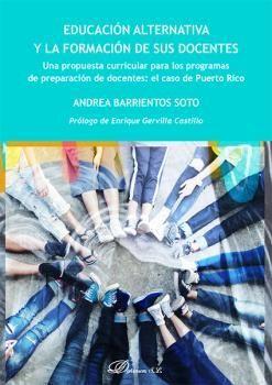 EDUCACION ALTERNATIVA Y LA FORMACION DE SUS DOCENTES