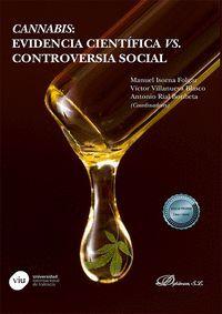 CANNABIS. EVIDENCIA CIENTIFICA VS CONTROVERSIA SOCIAL