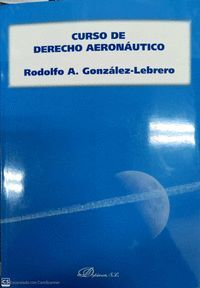 CURSO DE DERECHO AERONAUTICO