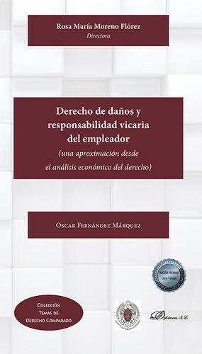 DERECHO DE DAÑOS Y RESPONSABILIDAD VICARIA DEL EMPLEADOR