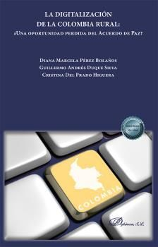 LA DIGITALIZACIÓN DE LA COLOMBIA RURAL