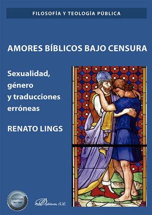AMORES BÍBLICOS BAJO CENSURA