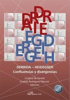 DERRIDA - HEIDEGGER